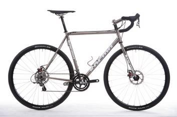 Gravel-/ Crossrad